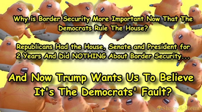 Why Is Border Security More Important Now